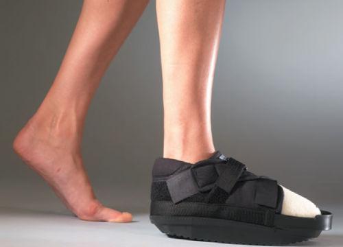 chaussure de sober